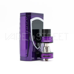 Procolor Starter Kit 225W by SMOK Purple