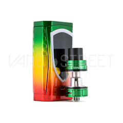 Procolor Starter Kit 225W by SMOK Rasta Green - Vape Street