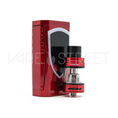 Procolor Starter Kit 225W by SMOK Red - Vape Street