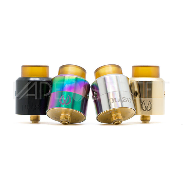 Pulse 24 RDA BY Vandy Vape - Vape Street