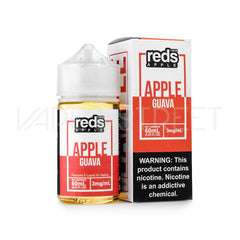 Reds Apple Ejuice Guava