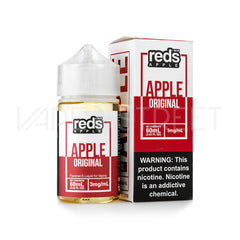 Reds Apple Ejuice