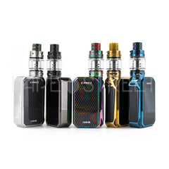 SMOK G-PRIV 2 Luxe Edition Starter Kit Colors - Vape Street
