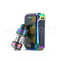 SMOK G-PRIV 2 Luxe Edition Starter Kit Features - Vape Street