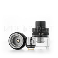 SMOK TFV9 Sub-Ohm Tank With Replacement Coil