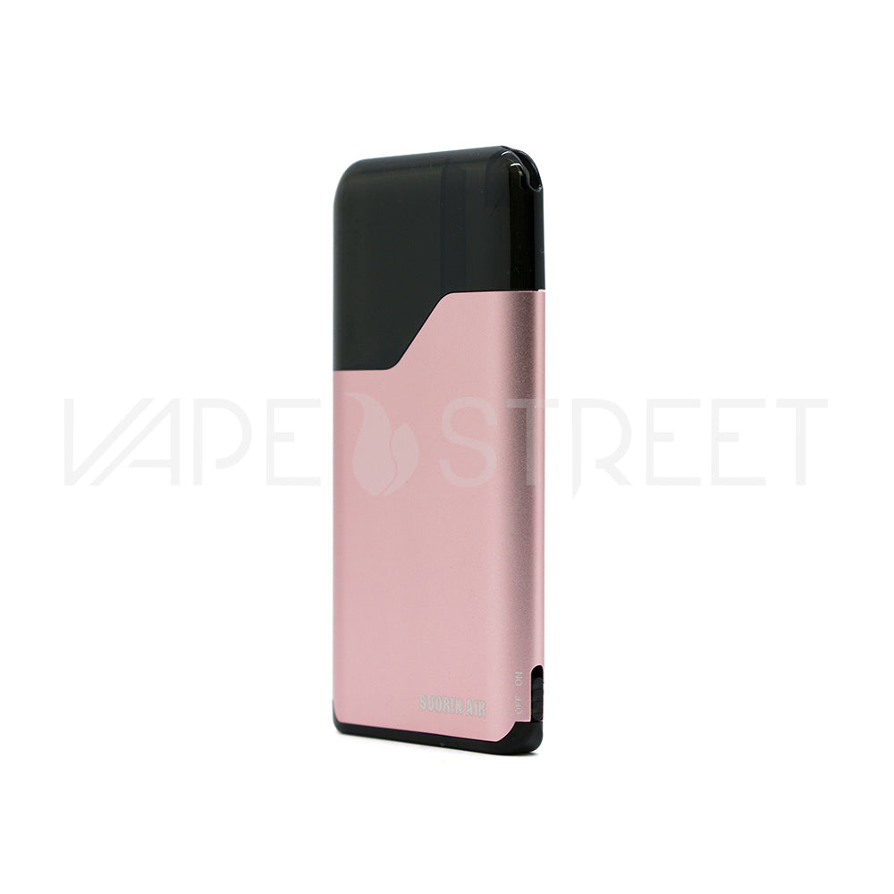 Suorin Air V2 by BlueMark Tech Rose Gold - Vape Street