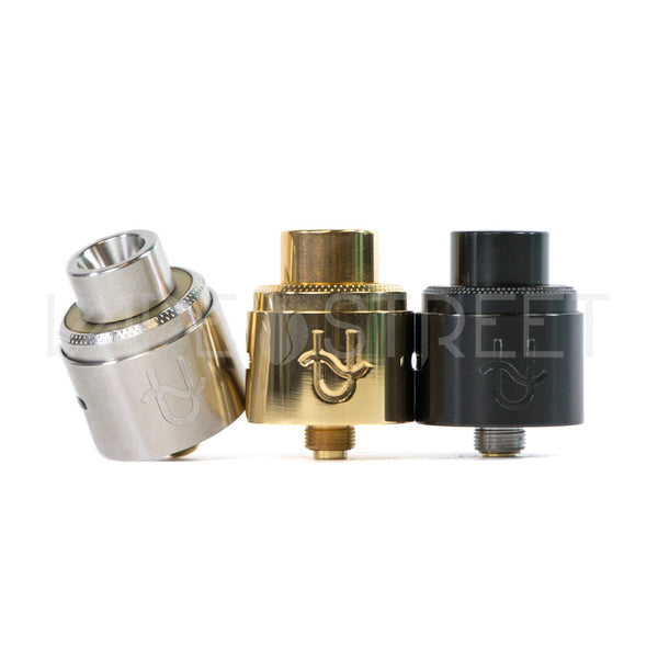 Serpent BF RDA by Wotofo - Vape Street