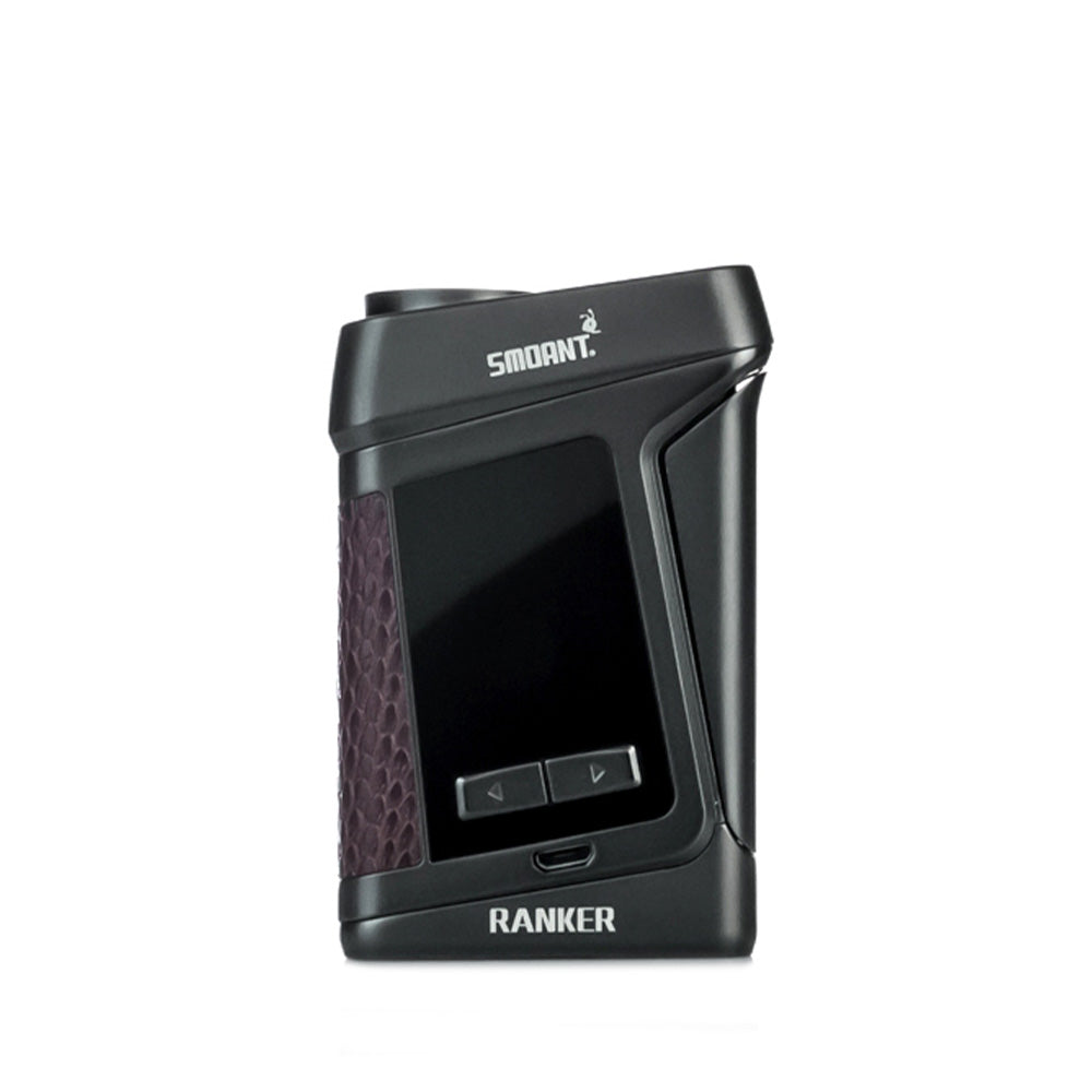 Smoant Ranker 218W TC Box Mod Tarnish - Vape Street