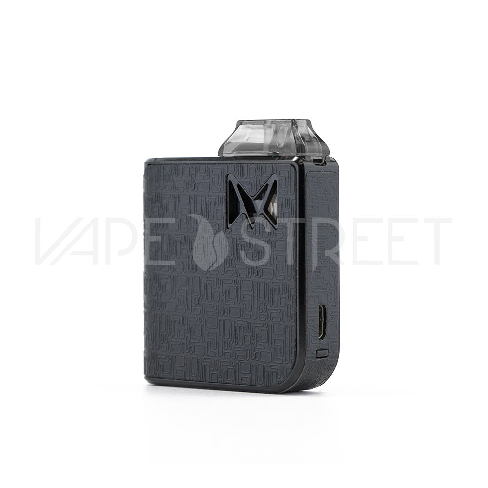 Smoking Vapor Mi-Pod Digital Black