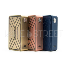 Snowwolf 200w C Box Mod Back