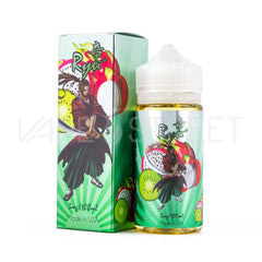 RYU by Sugoi Vapor 100ml - Vape Street