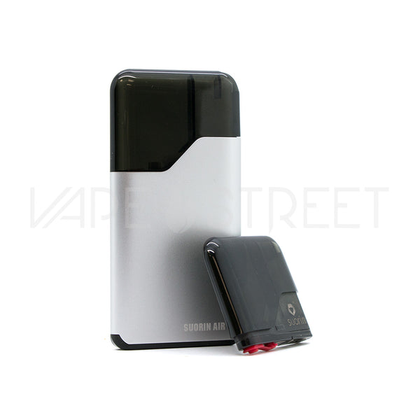 Suorin Air Replacement Cartridge - Vape Street
