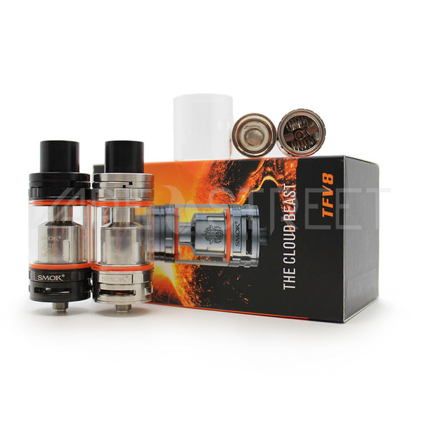 TFV8 Cloud Beast by SMOK