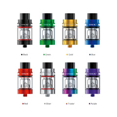 TFV8 X Baby Beast Tank by SMOK Colors
