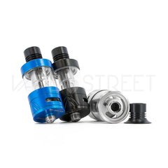 Tobeco Mini Super Tank Features - Vape Street