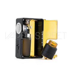 Vandy Vape Pulse BF Squonk Starter Kit Features - Vape Street