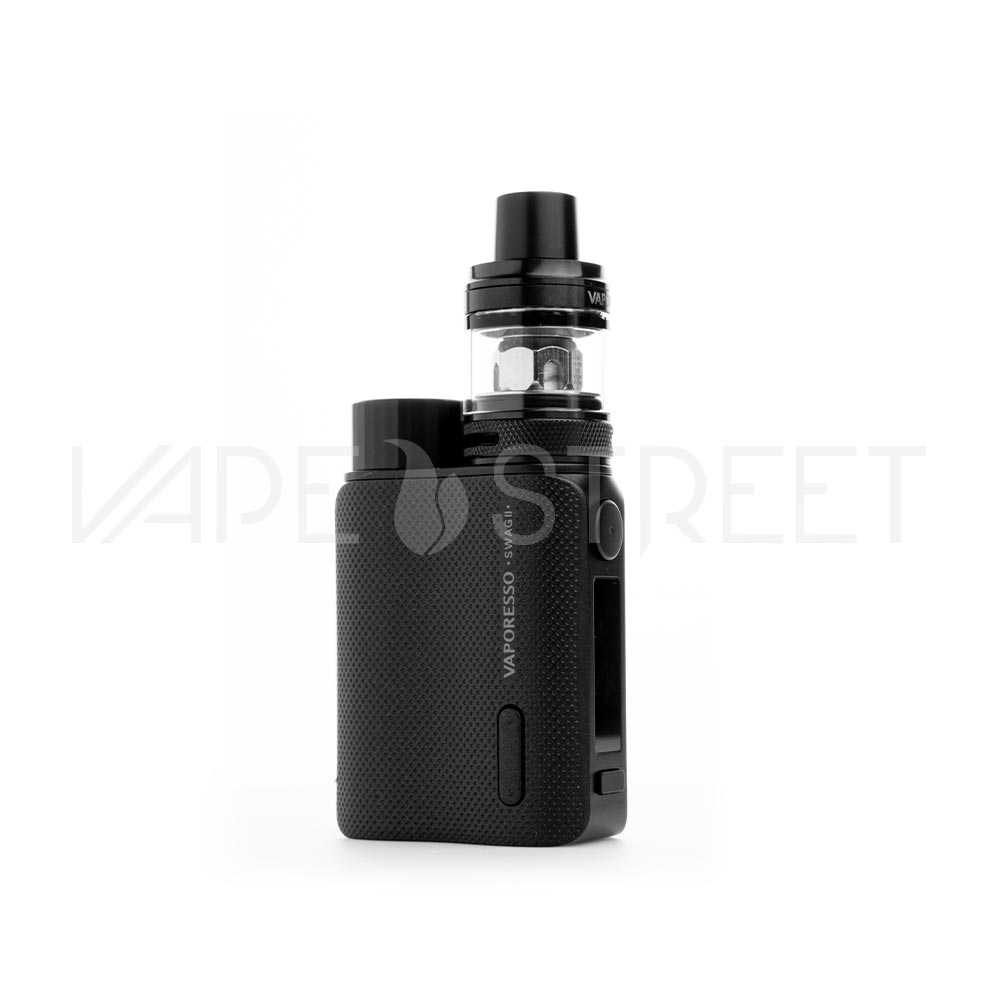 Vaporesso Swag II Starter Kit Black