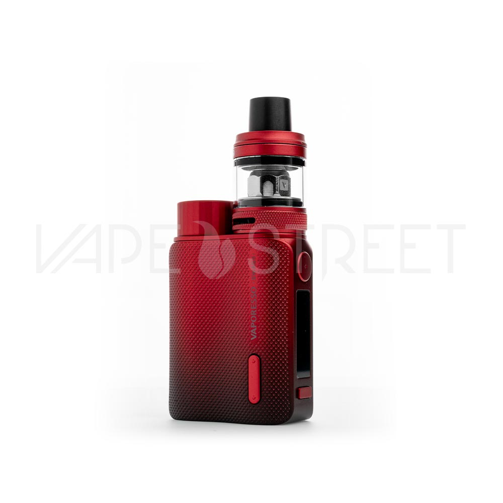 Vaporesso Swag II Starter Kit Red