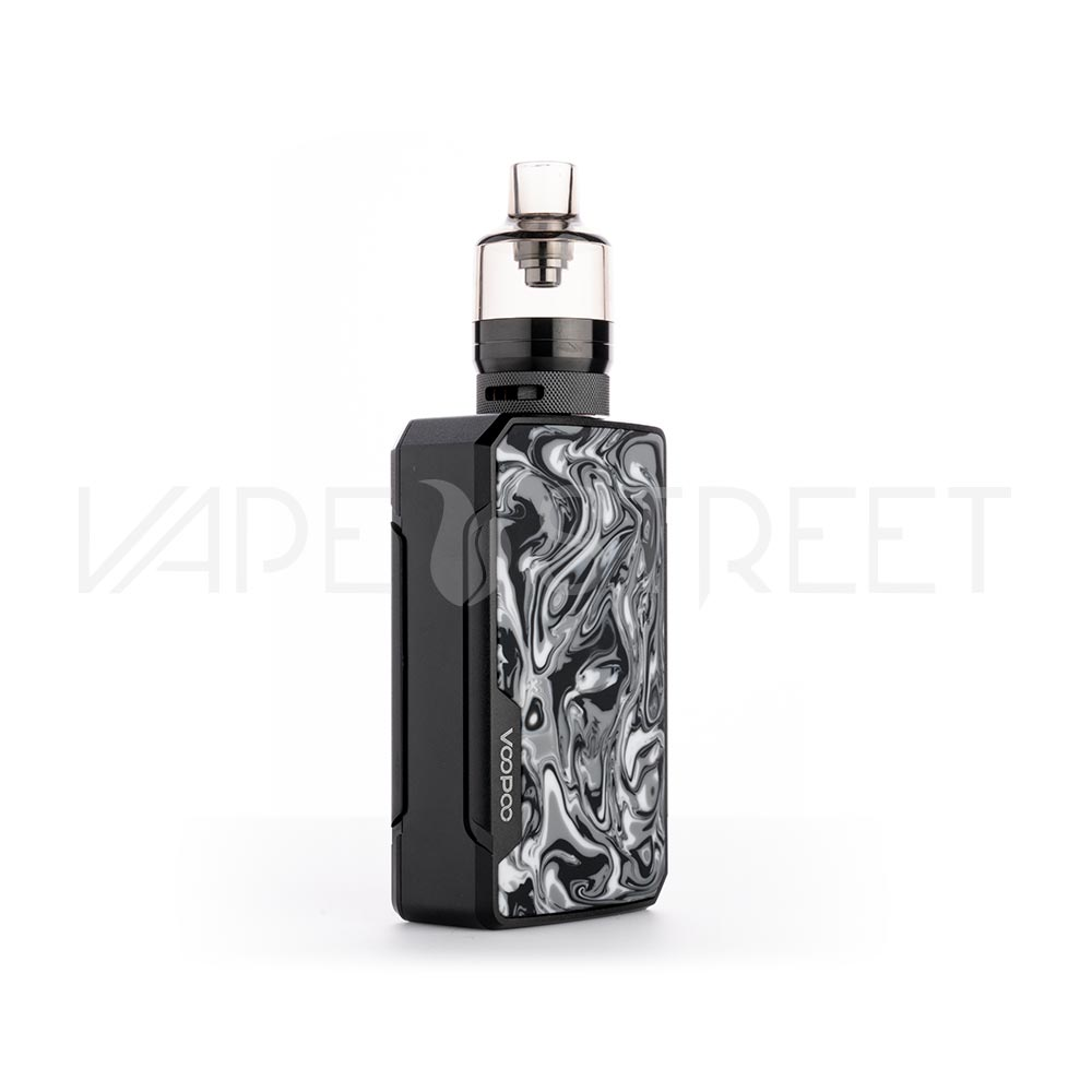 Voopoo Drag 2 Refreshed Edition Vape Starter Kit Black Ink
