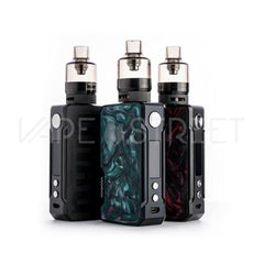 Voopoo Drag 2 Refreshed Edition Vape Starter Kit