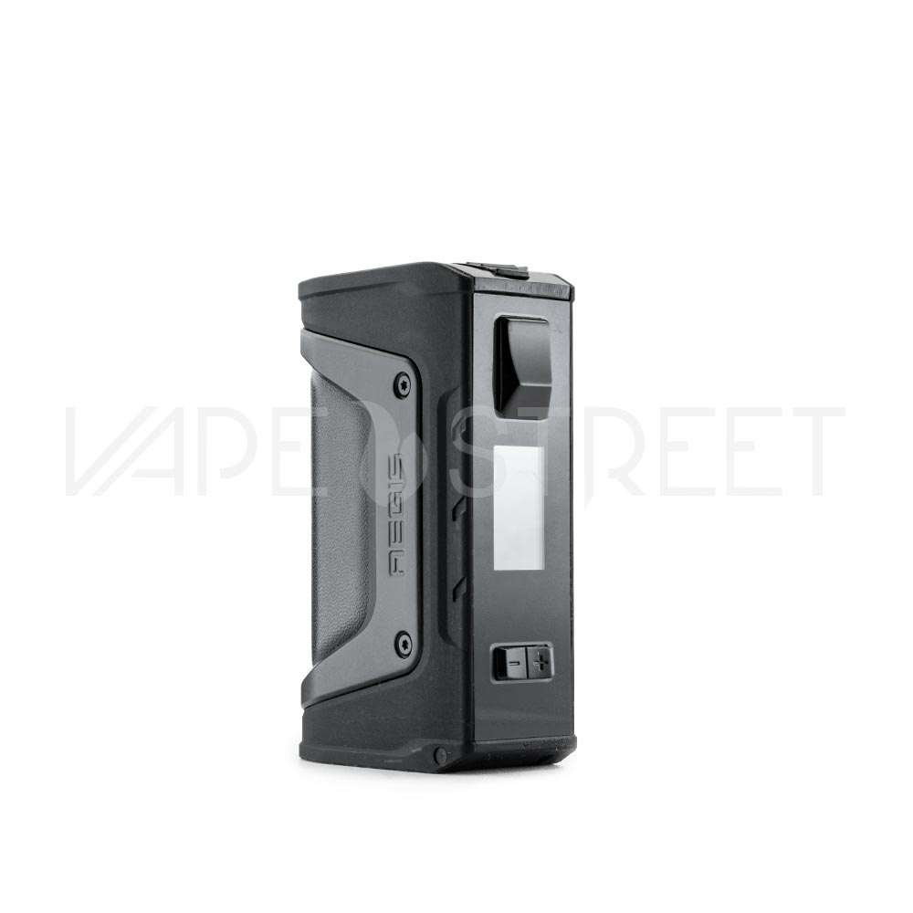 Geekvape Aegis Legend Box Mod Black