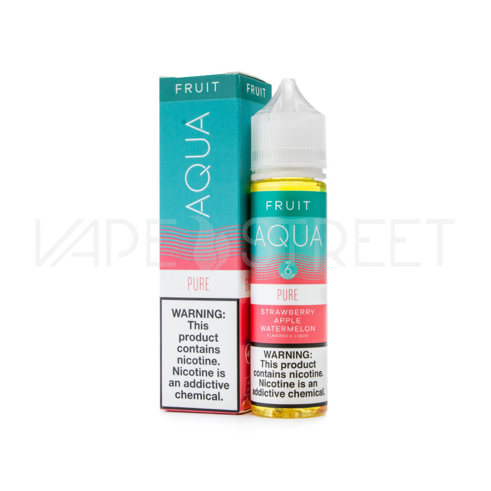 Aqua Pure by Marina Vape