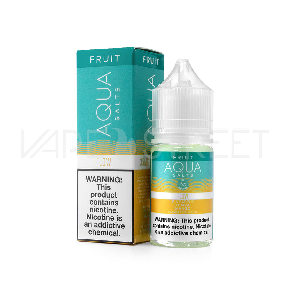 Aqua Salts Flow by Marina Vape 30ml