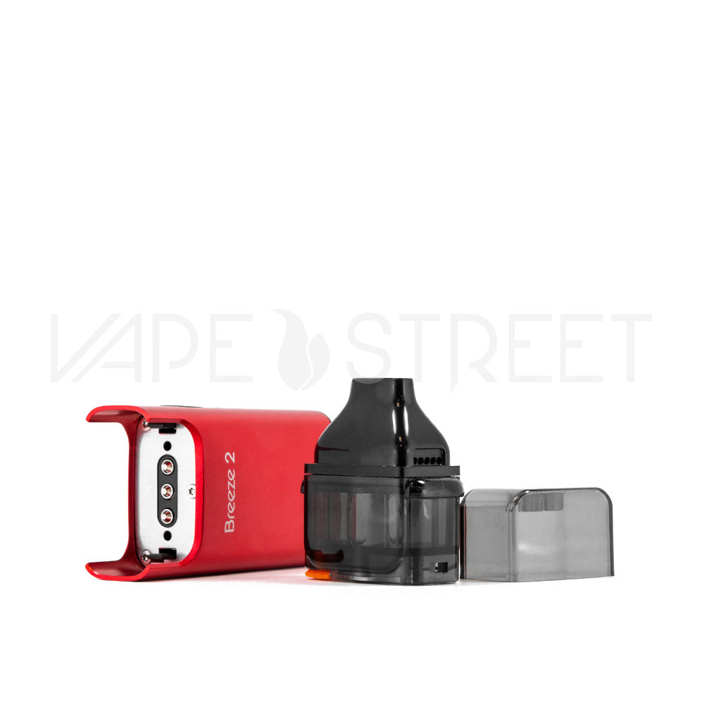 Aspire Breeze 2 AIO Kit Features