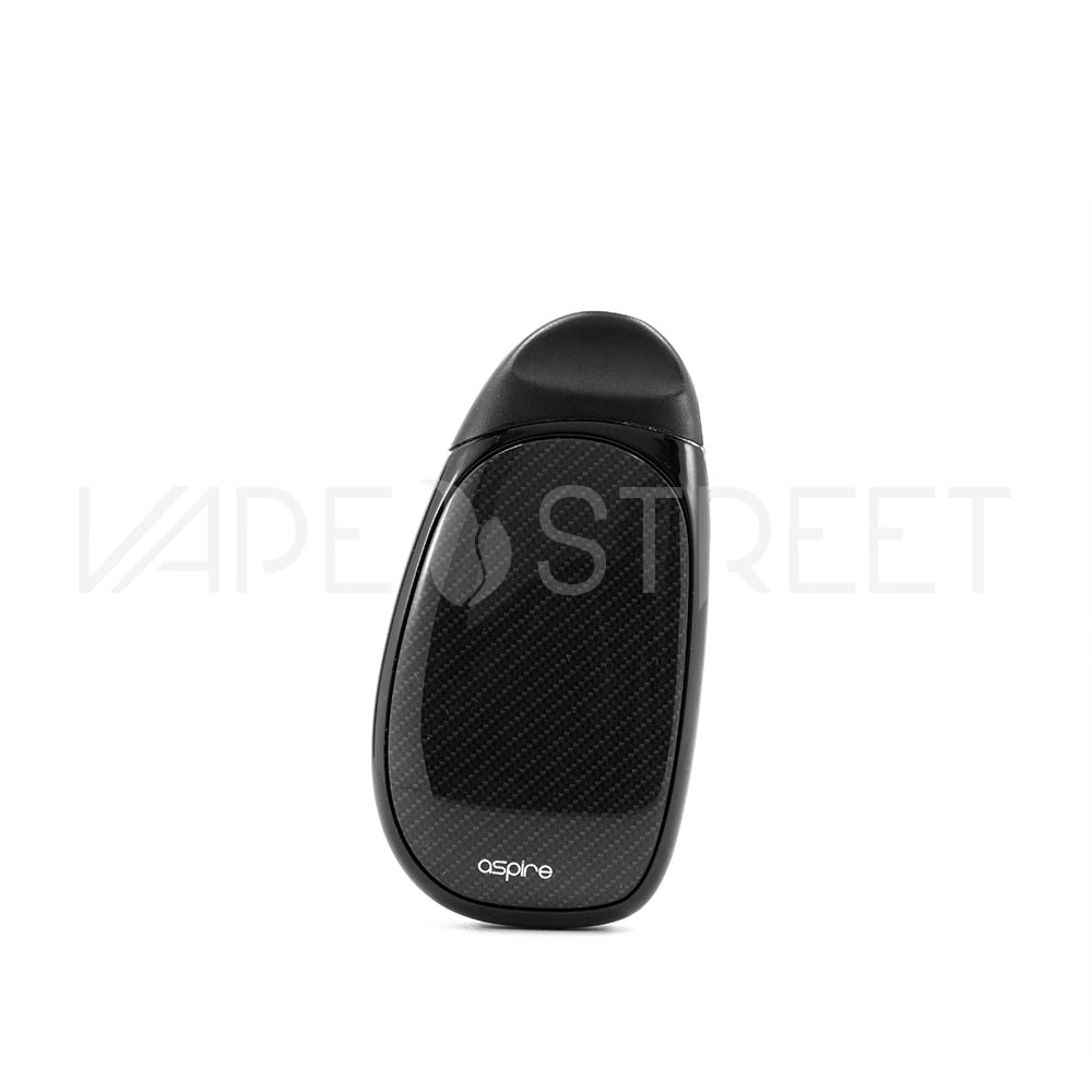 Aspire Cobble AIO Kit Black Carbon Fiber