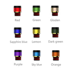 Uwell Crown 3 Drip Tip Colors