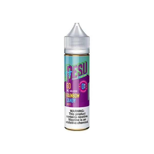 Desu E-Liquid Rainbow Candy