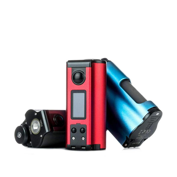 Dovpo Topside Dual Box Mod