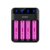 Efest Lush Q4 Intelligent Battery Charger