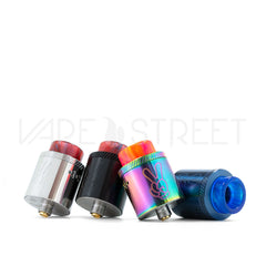 Famovape Yup 24mm RDA