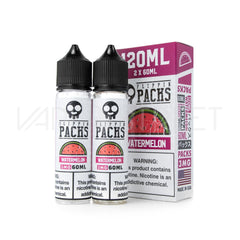 Flippin Packs Watermelon by VPR Collection