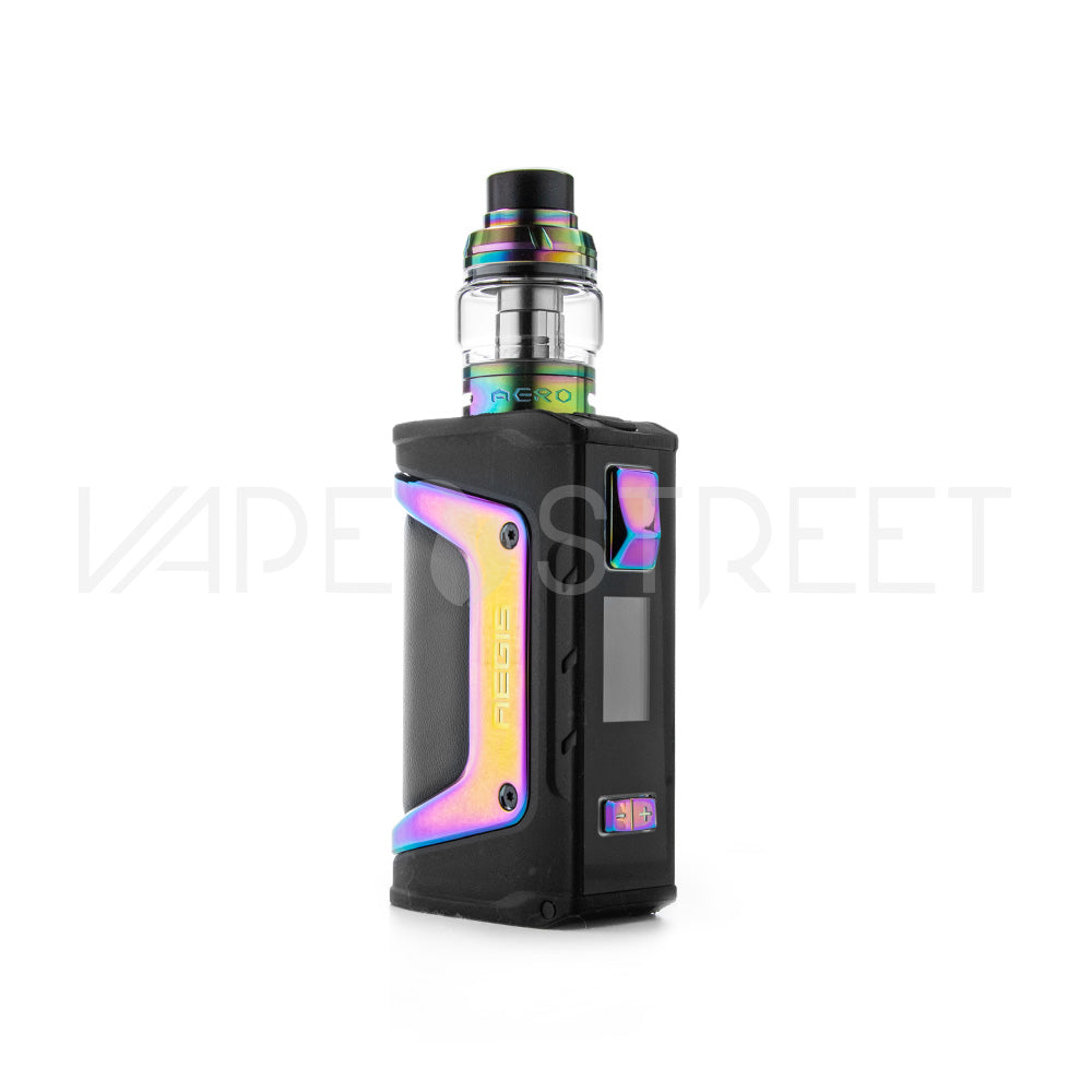 Geekvape Aegis Legend Kit Rainbow