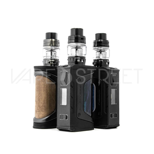 Geekvape Aegis Legend Kit with Alpha Tank