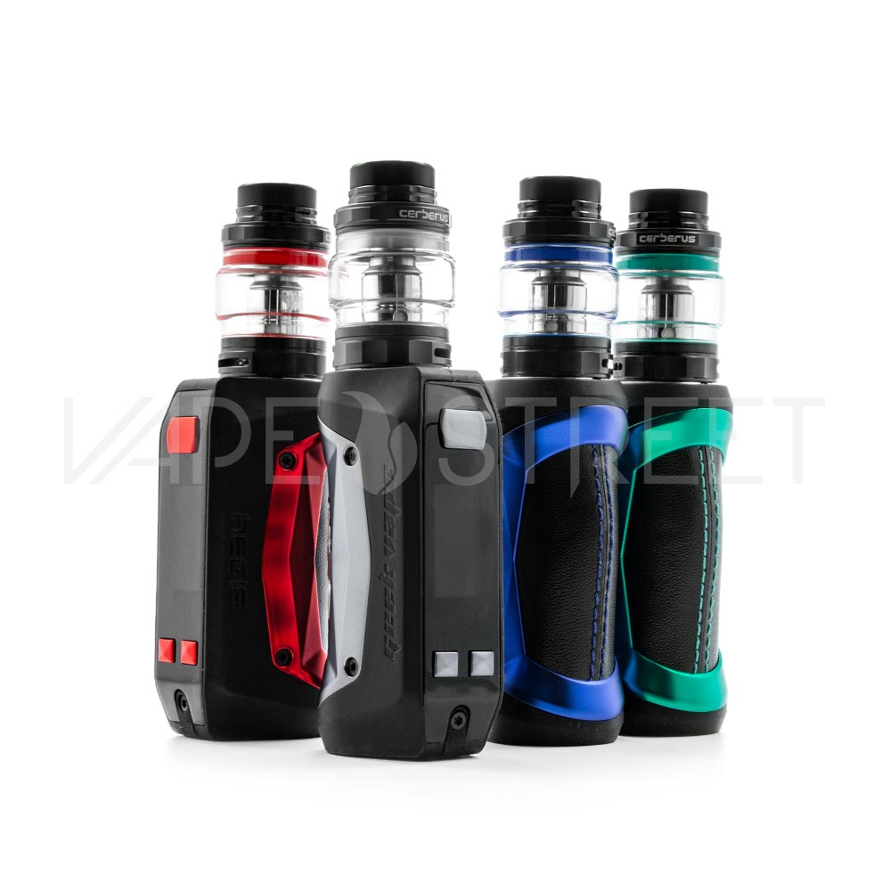 Geekvape Aegis Mini Starter Kit
