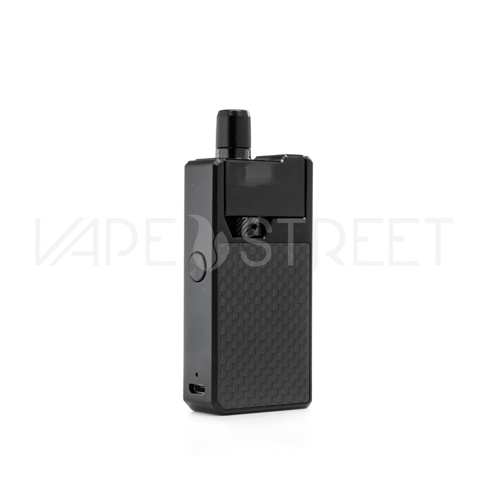 Geekvape Frenzy Pod System Black and Carbon Fiber