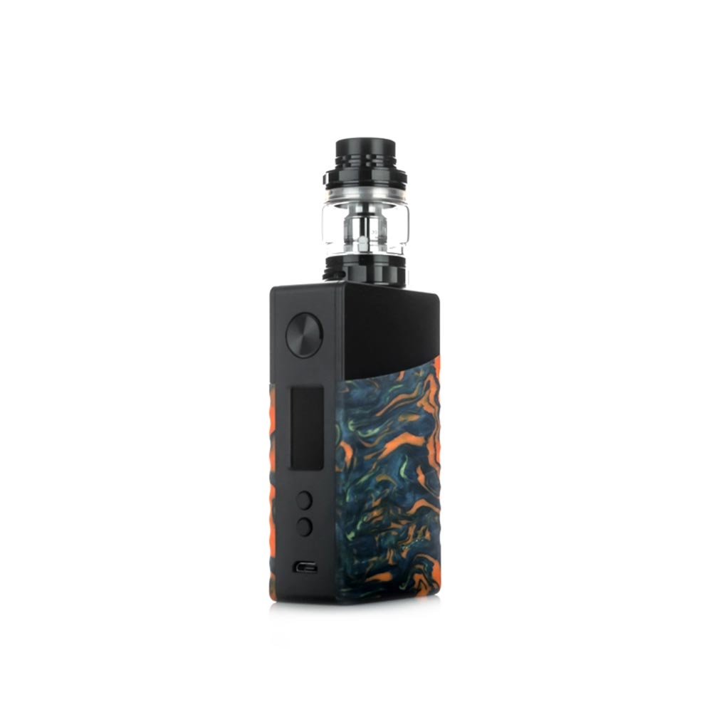 Geekvape Nova Starter Kit Black Flare Resin