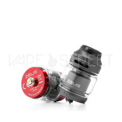 Geekvape Zeus X RTA Gold Plated Bottom Pin