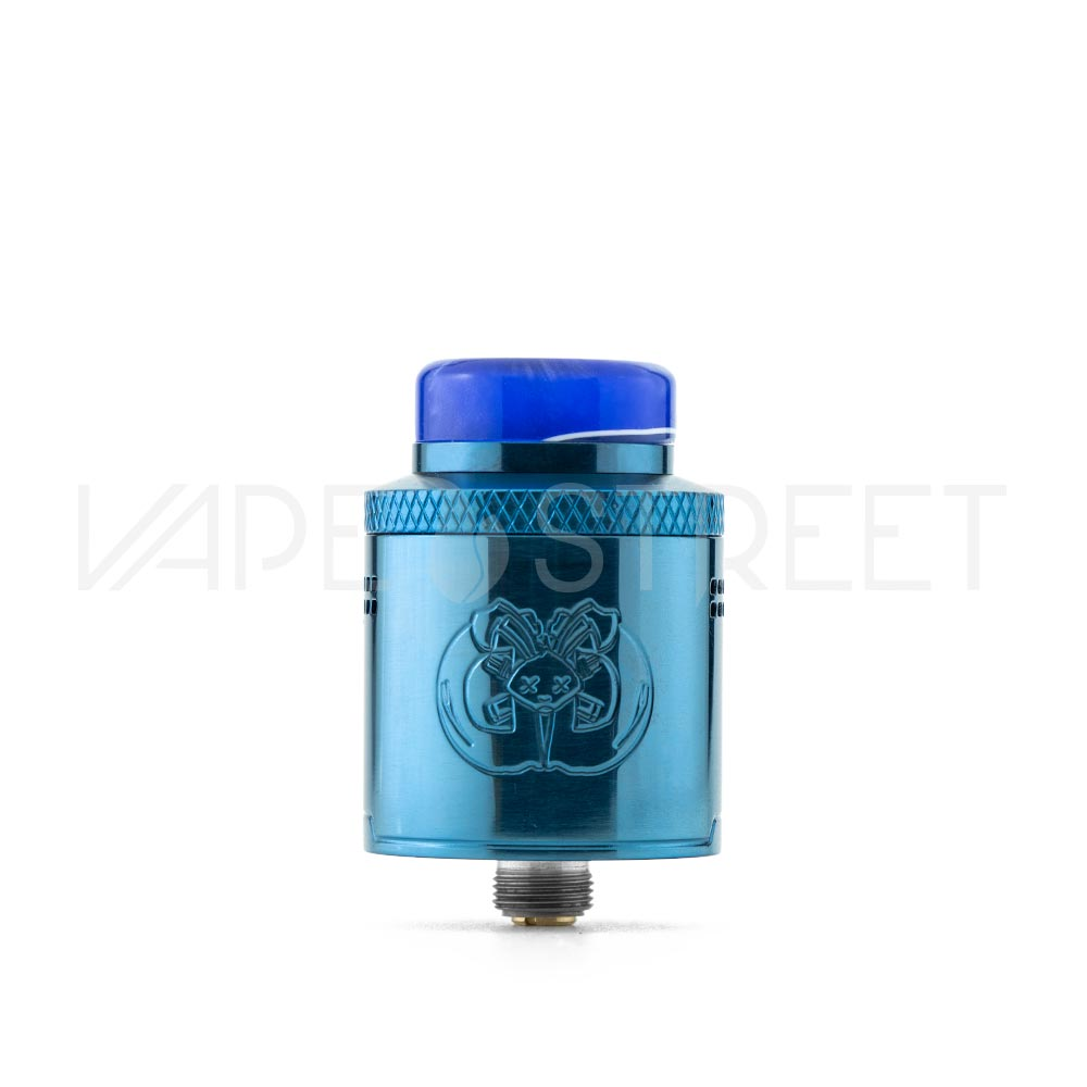 Hellvape Drop Dead RDA Blue