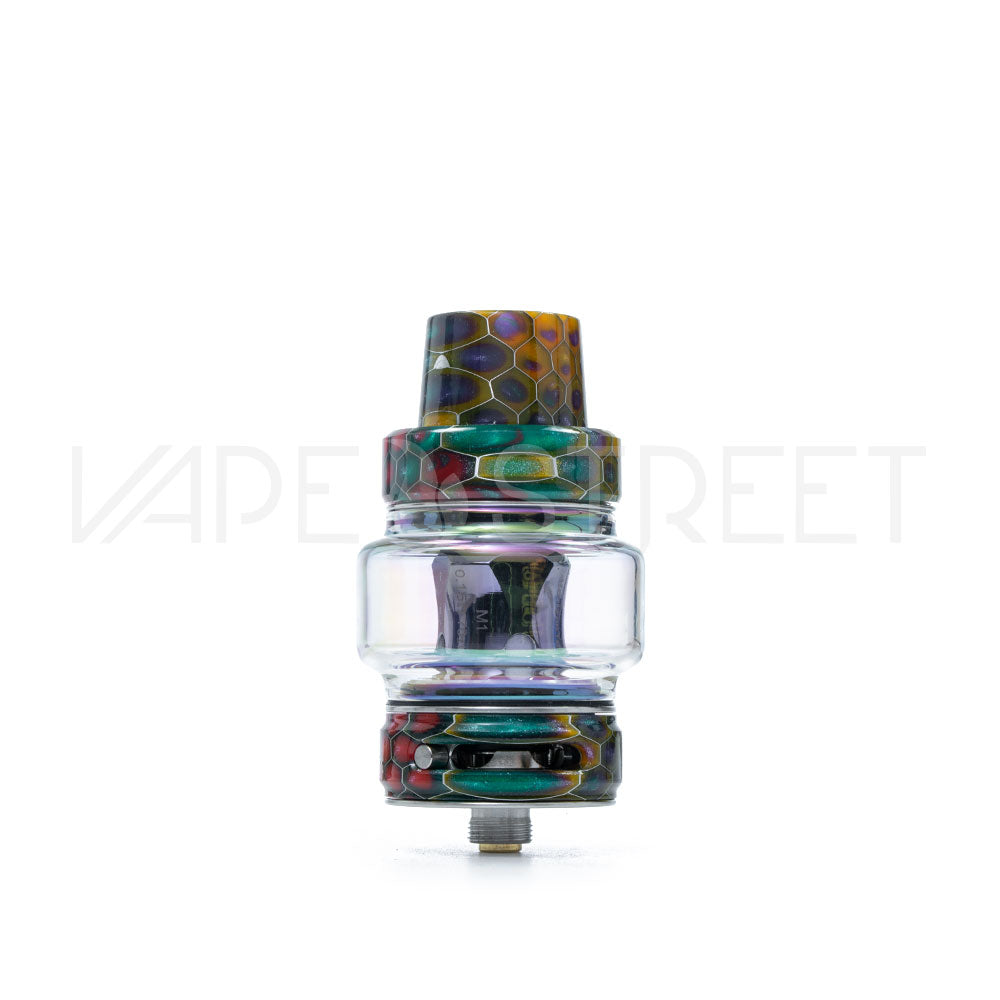 Horizontech Falcon Resin Edition Tank Rainbow