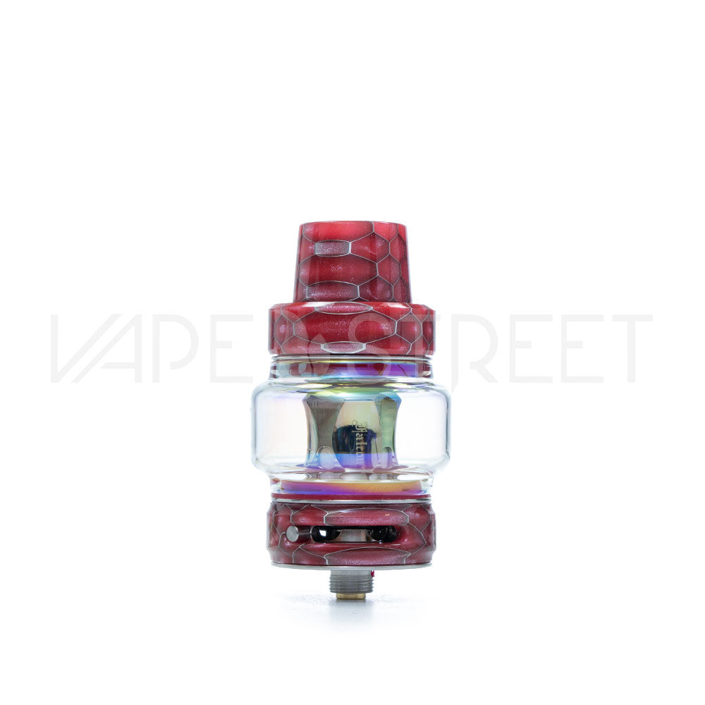 Horizontech Falcon Resin Edition Tank Red