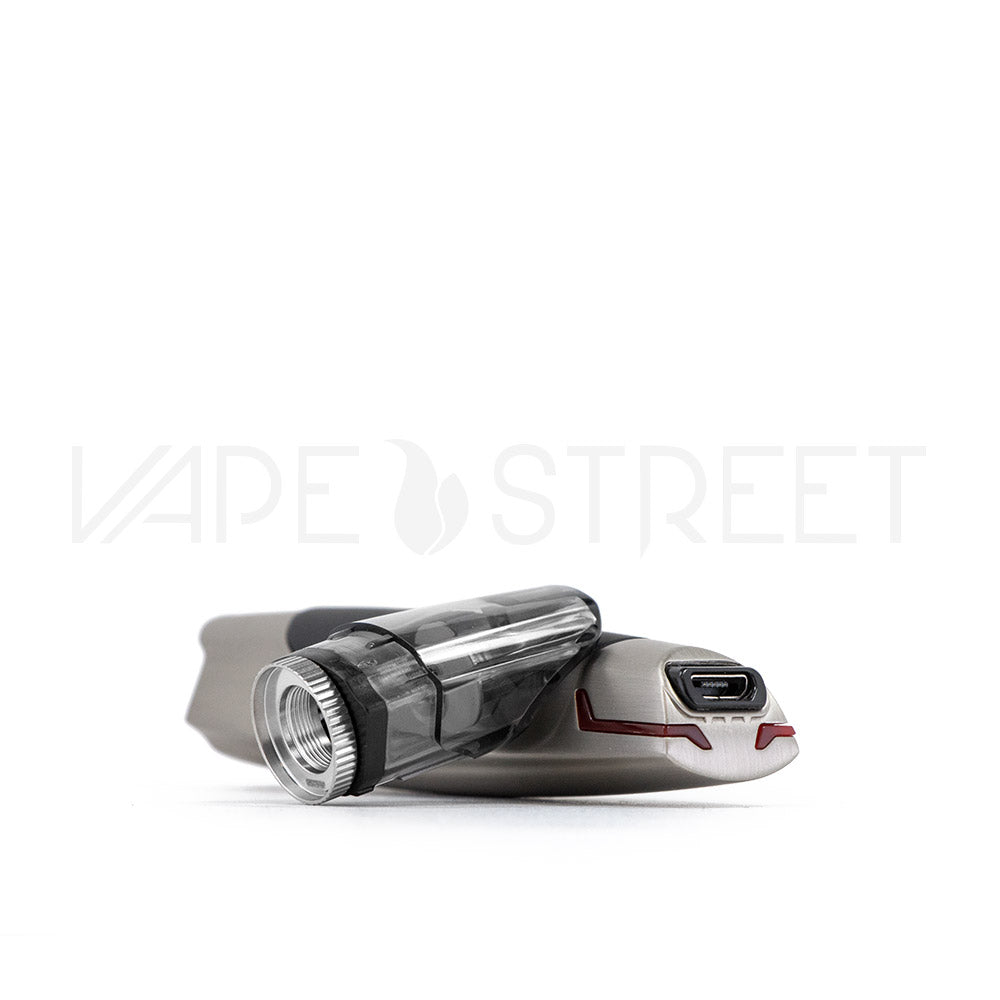 Joyetech Exceed Edge Kit Features