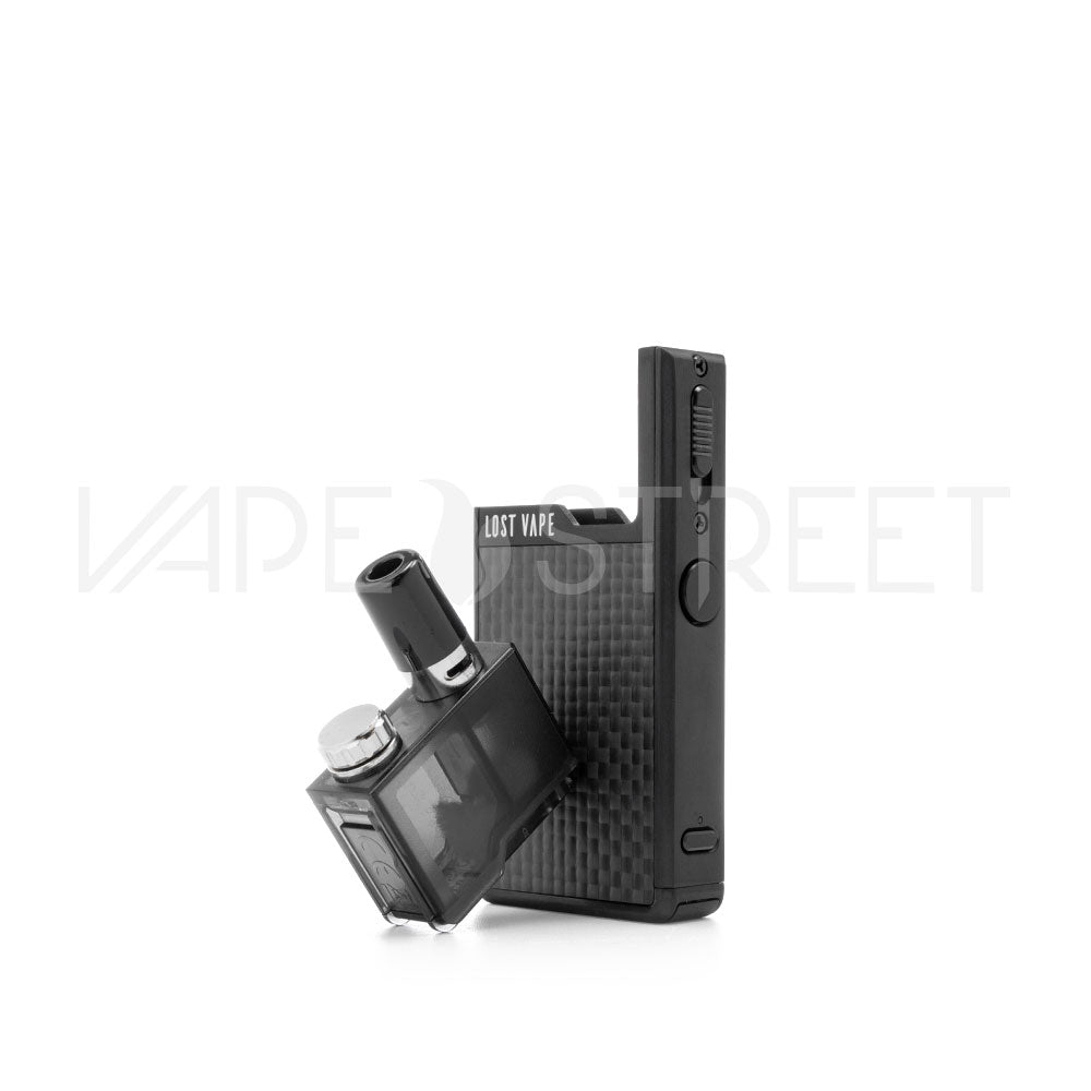 Lost Vape Orion DNA GO Replacement Pod