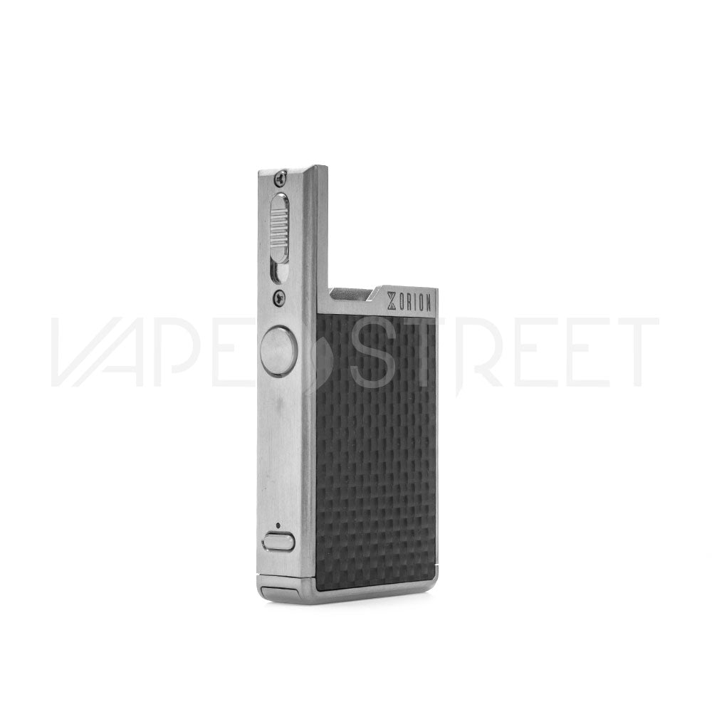 Lost Vape Orion DNA GO Silver