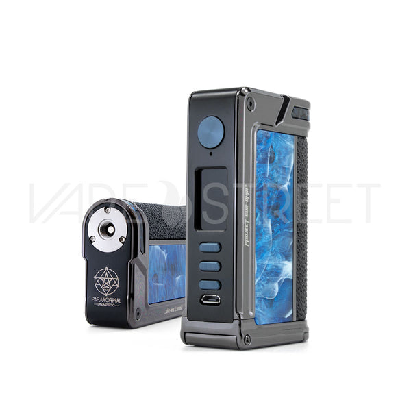 Lost Vape Paranormal DNA 250C Project Sub-Ohm Edition