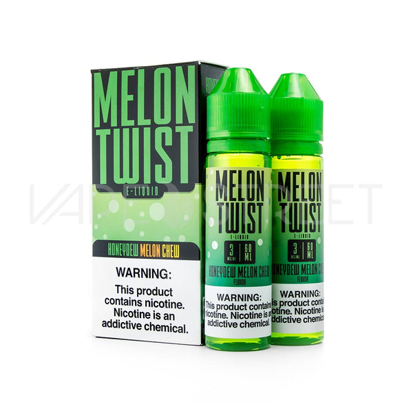 Melon Twist Honeydew Melon Chew