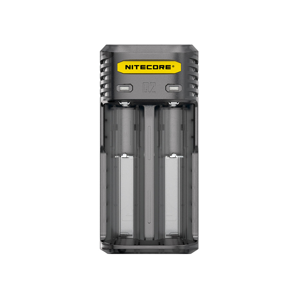 Nitecore Q2 Ultra Fast 2 Slot Universal Battery Charger